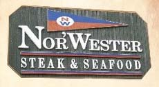nor wester seafood logo